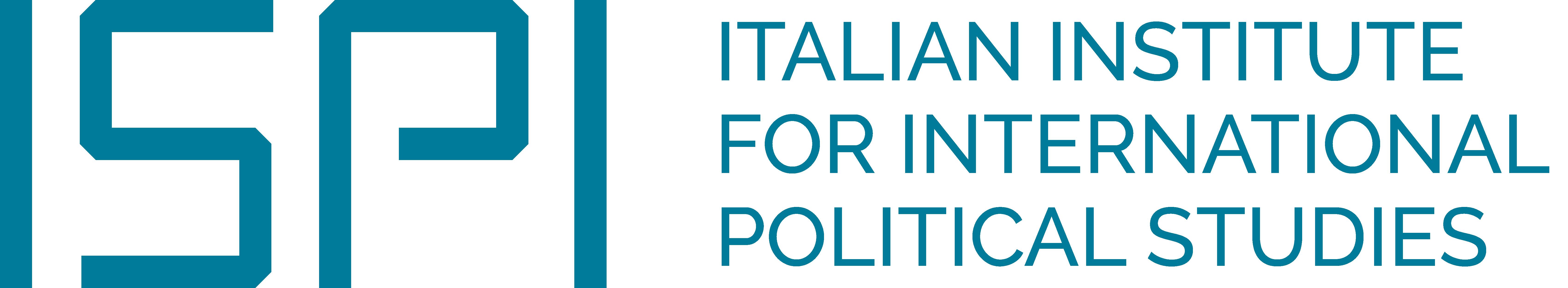 ISPI Logo